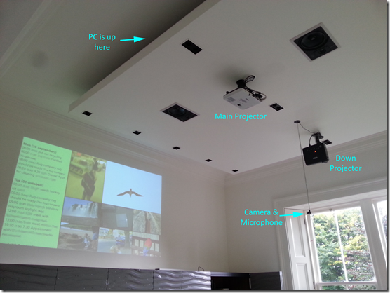 20130930 8dp kitchen projector photo - annotated
